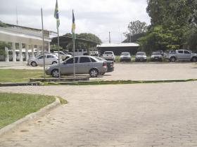 Execução Pavimento em Bloquete para MAPA
